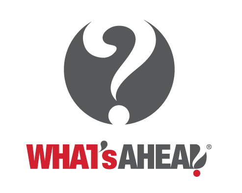 What's Ahead Logo