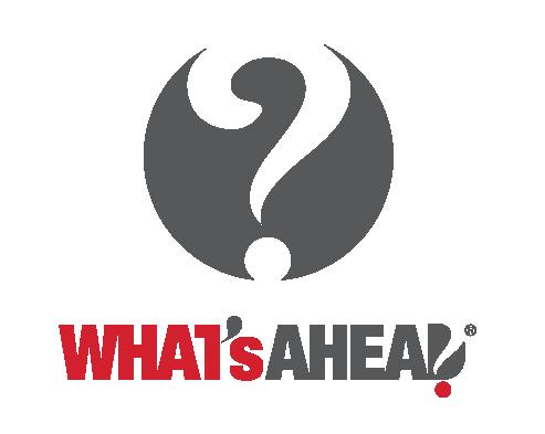What's Ahead Logo